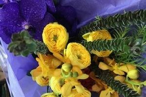 フェイバリットの花クラブ、新規募集のご案内